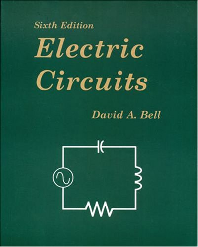 9780195425994: Electric Circuits
