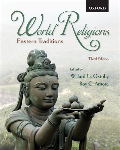9780195426762: World Religions: Eastern Traditions, 3rd Edition