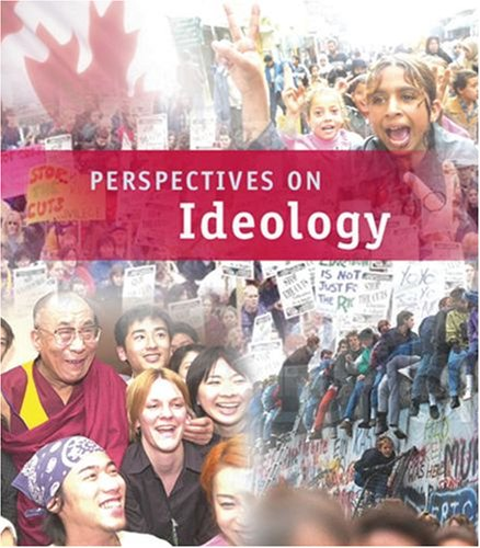 9780195427769: Perspectives On Ideology