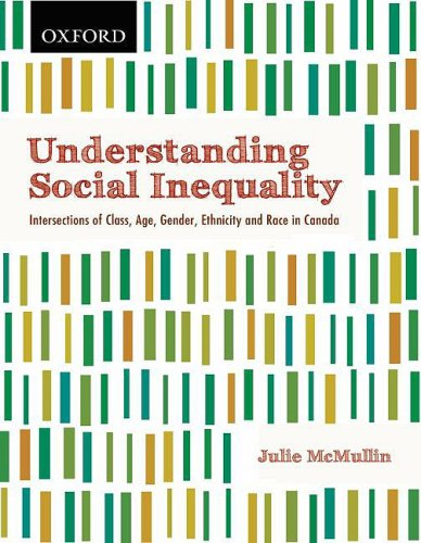 Understanding Social Inequality: Intersections of Class, Age,: Julie McMullin
