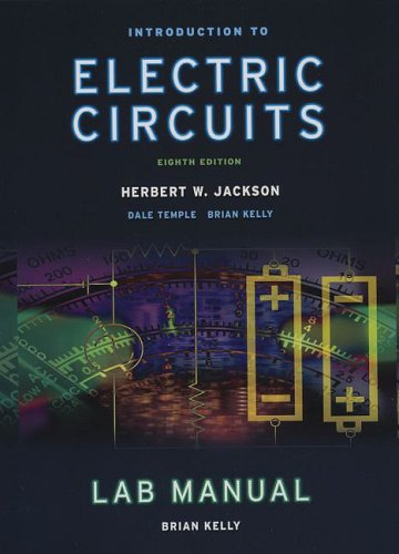 9780195428186: Introduction to Electrical Circuits