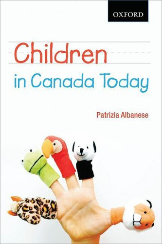 9780195428896: Children in Canada Today