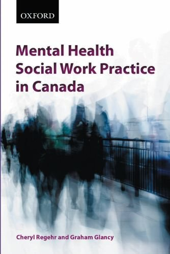 9780195429718: Mental Health Social Work Practice in Canada