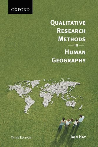 9780195430158: Qualitative Research Methods in Human Geography