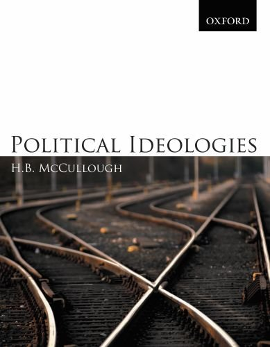 9780195430165: Political Ideologies