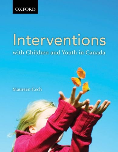 9780195430240: Interventions with Children and Youth