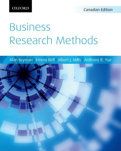 9780195430295: Business Research Methods