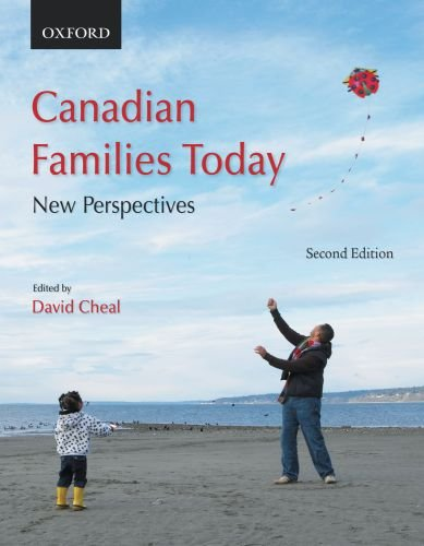 9780195431230: Canadian Families Today: New Perspectives