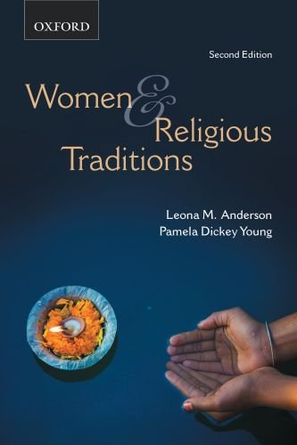 9780195432015: Women and Religious Traditions