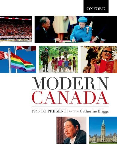 Modern Canada: 1945 to Present: n/a