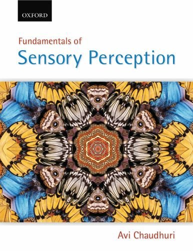 9780195433753: Fundamentals of Sensory Perception