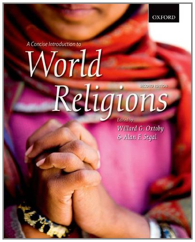 9780195437744: A Concise Introduction to World Religions, 2nd Edition