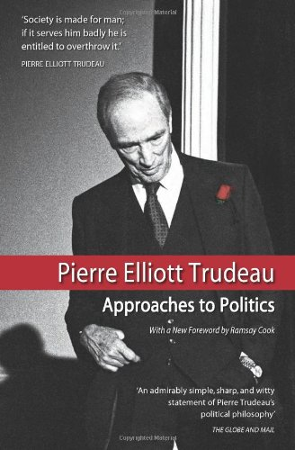 9780195438932: Approaches to Politics (Wynford Books)