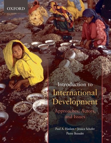 9780195439069: Introduction to International Development