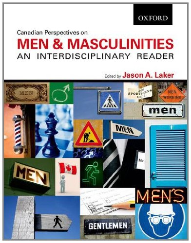 9780195439243: Canadian Perspectives on Men and Masculinities: An Interdisciplinary Reader