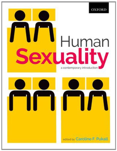 9780195441352: Human Sexuality: A Contemporary Introduction