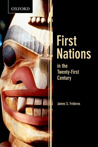 9780195441437: First Nations in the Twenty-First Century (Themes in Canadian Sociology)
