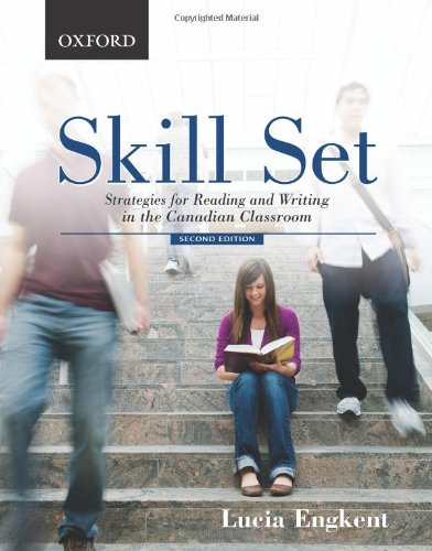 9780195441697: Skill Set: Strategies for Reading and Writing