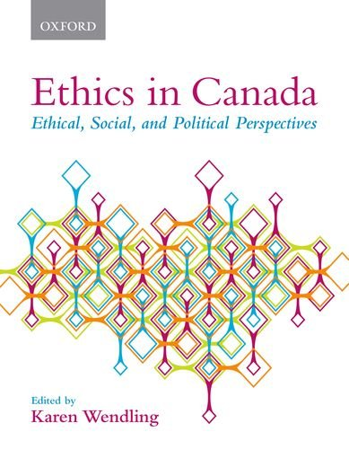 9780195443202: Ethical, Social, and Political Perspectives