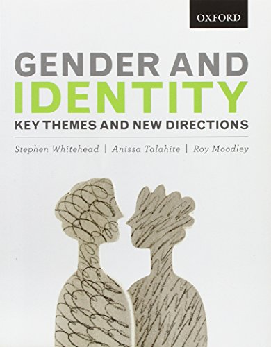 9780195444902: Gender and Identity: Key Themes and New Directions