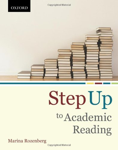 9780195447354: Step Up to Academic Reading