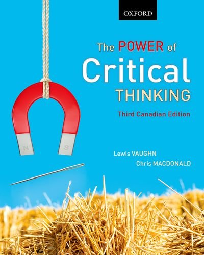 9780195447538: Power of Critical Thinking
