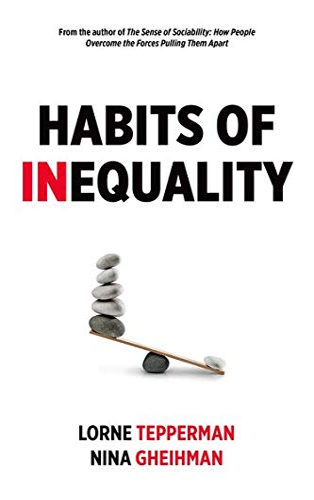 9780195447941: Habits of Inequality