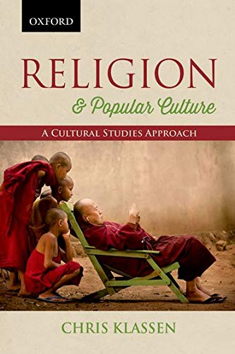 9780195449181: Religion and Popular Culture: A Cultural Studies Approach
