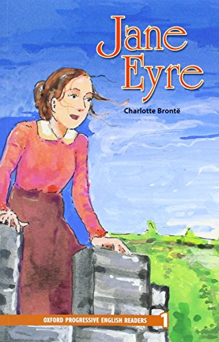 9780195455359: Oxford Progressive English Readers: Grade 1: Jane Eyre