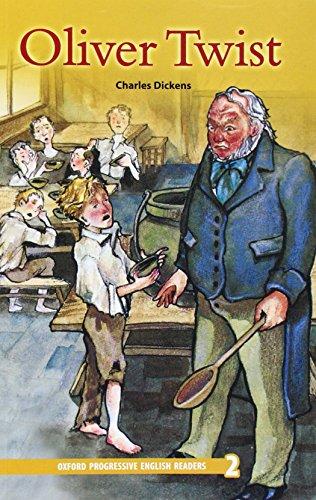 9780195455410: Oxford Progressive English Readers Level 2: Oliver Twist