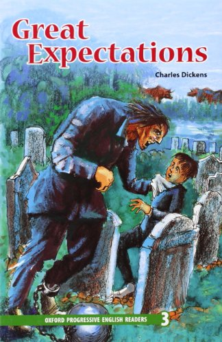9780195455472: Oxford Progressive English Readers Level 3: Great expectations
