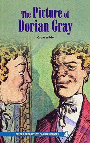 9780195455540: New Oxford Progressive English Readers 4. Picture of Dorian Grey