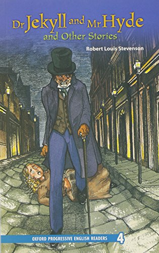 9780195455571: Oxford Progressive English Readers: Grade 4: Dr Jekyll and Mr Hyde and Other Stories