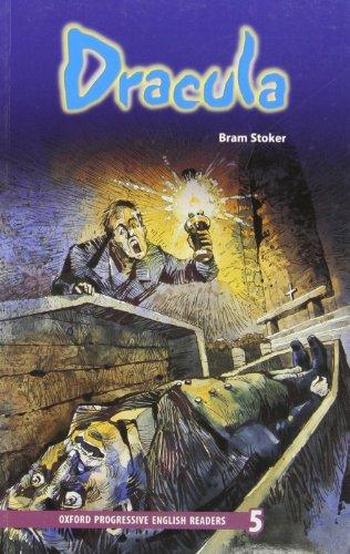 9780195455649: Oxford Progressive English Readers : Grade 5: Dracula: Oxford Progressive English Readers: Grade 5: Dracula 5000 Headwords
