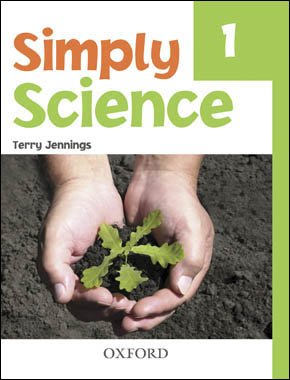9780195470499: Simply Science Book 1