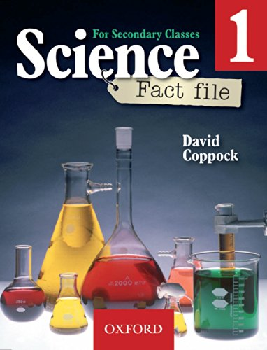 9780195470604: Science Fact file Book 1