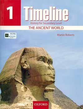 9780195470697: Timeline Secondary History Book 1