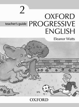 9780195471298: Oxford Progressive English Teacher's Guide 2