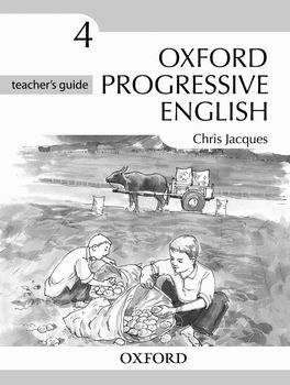 9780195471311: Oxford Progressive English Teacher's Guide 4