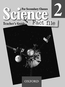 9780195471403: Science Fact file Teacher's Guide 2
