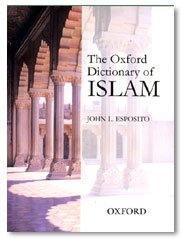 9780195471663: The Oxford Dictionary of Islam
