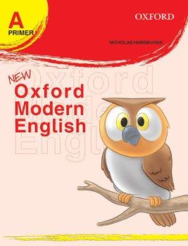 9780195471748: New Oxford Modern English Primer A (New Edition)