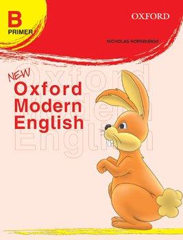 9780195471755: New Oxford Modern English Primer B (New Edition)