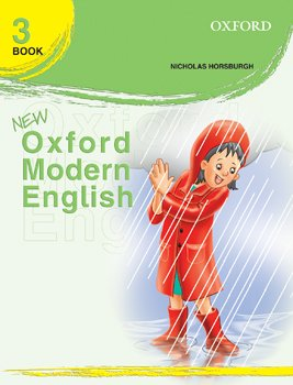 9780195471786: New Oxford Modern English Book 3 (New Edition)