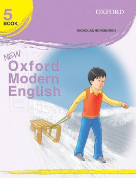 9780195471809: New Oxford Modern English Book 5 (New Edition)