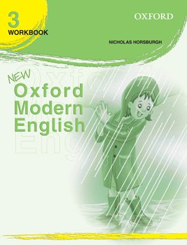 9780195471878: New Oxford Modern English Workbook 3 (New Edition)