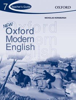 9780195472004: New Oxford Modern English Teacher's Guide 7