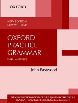 Oxford Guide To English Grammar John Eastwood Pdf