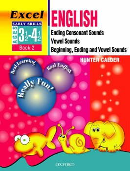 9780195472547: Excel English Early Skills Combined Book 2
