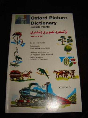 9780195473261: Oxford Picture Dictionary English–Pashto – By E. C Parnwell